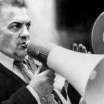 Il 20 gennaio del 1920 nasceva Federico Fellini