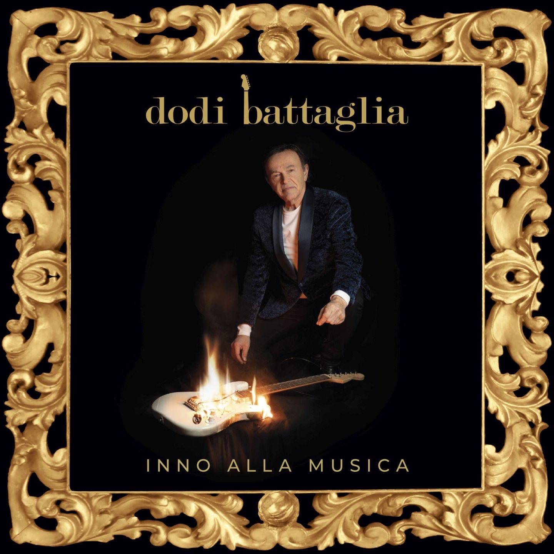 In arrivo il nuovo album inedito di Dodi Battaglia