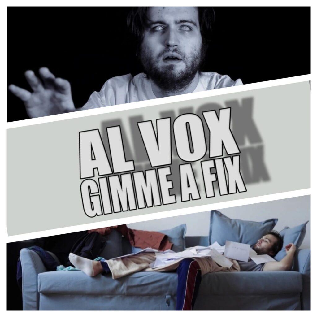 Al Vox presenta il suo nuovo singolo su Terza Pagina Magazine