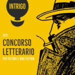INTRIGO, parte il concorso letterario per autori di genere