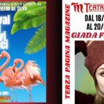 FESTIVAL DEI NUOVI TRAGICI Di Pietro De Silva con Giada Fradeani