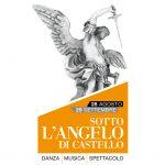 Omaggio a Pino Daniele a Castel Sant'Angelo